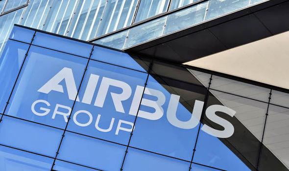 Airbus: 566 aeronaves comerciais entregues em 2020