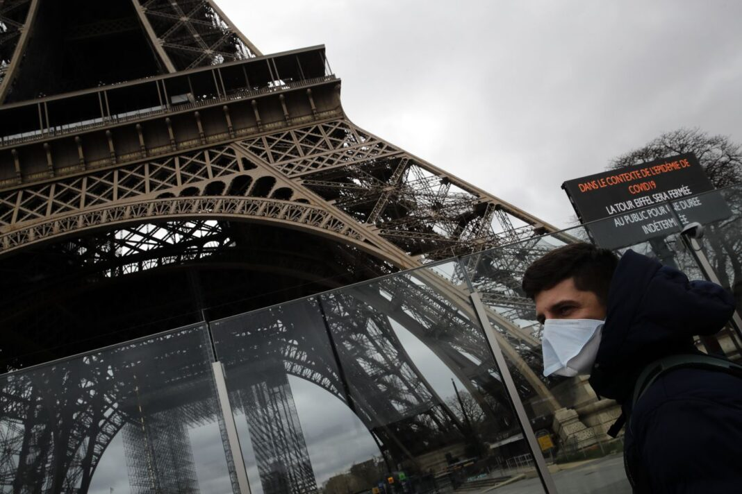 France mulls new restrictions and lockdowns as COVID-19 rages on