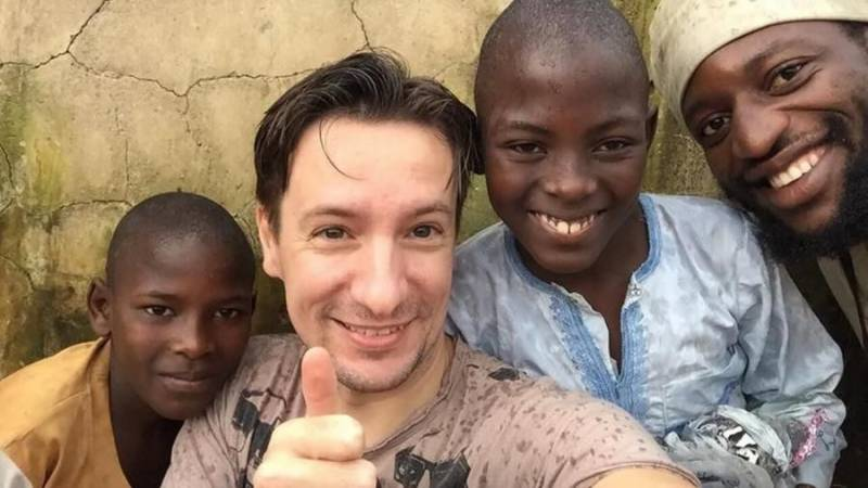 Italian Ambassador killed in terror attack in Democratic Republic of Congo