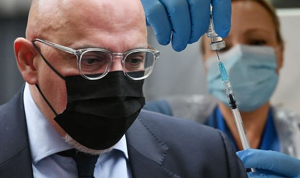 UK Vaccines Minister: The last national lockdown