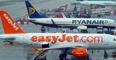 低コストの航空会社がCOVID-19後の回復をリードします