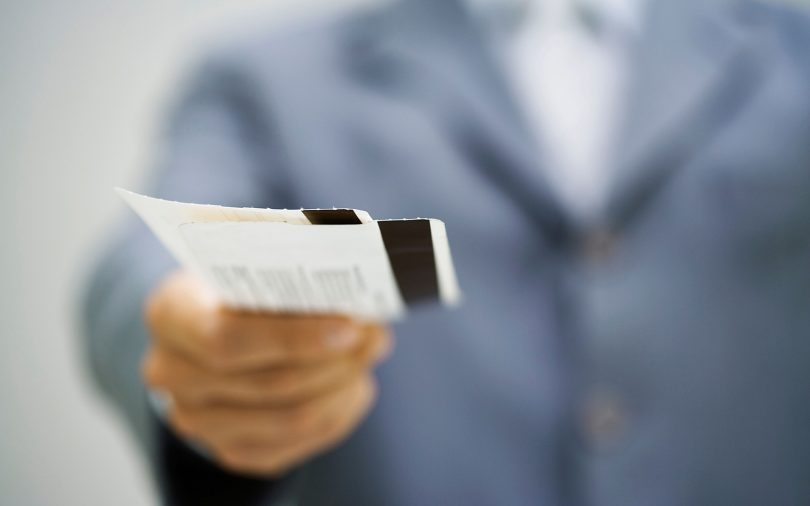 ARC: Air ticket sales by US travel agencies still almost nonexistent