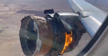 Noraran'ny UK ny Boeing 777 misy motera Pratt & Whitney tsy mandeha amin'ny habakabany