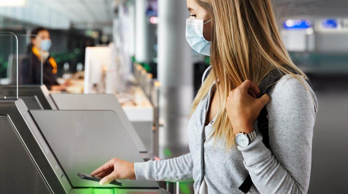 A Lufthansa integra certificados de teste COVID-19 à cadeia digital de viagens