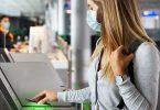 Lufthansa- ն ինտեգրում է COVID-19 թեստի սերտիֆիկատները թվային ճանապարհորդական շղթայում