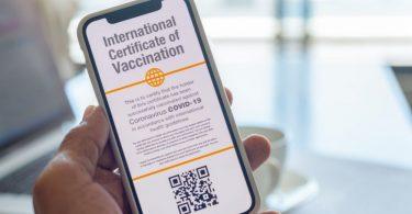 IATA's digital Covid Travel Pass will help recovery of international travel
