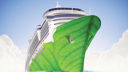 Environmental sustainability: Cruise lines at risk of losing customers