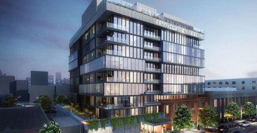 هتل تامپسون هالیوود انتصابات اصلی رهبری را اعلام می کند
