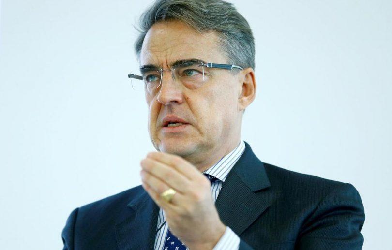 Александър де Джуняк, генерален директор и главен изпълнителен директор на IATA