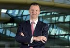 John Holland-Kaye, conseller delegat de Heathrow