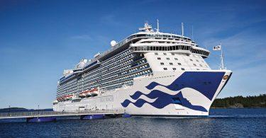 Princess Cruises extends pause on 2021 Alaska, Pacific Coast and Canada & New England cruises