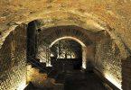 Rute Napoli Underground Bukak Sanadyan COVID-19
