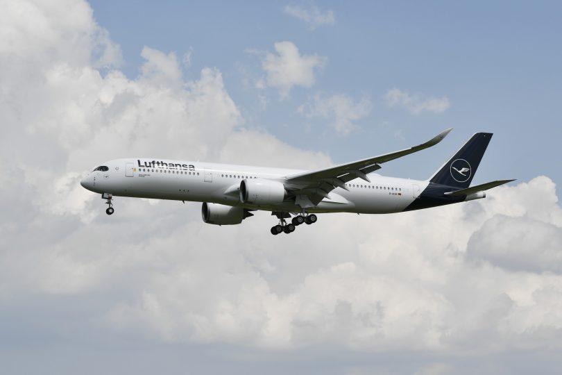 Lufthansa Group: Leisure travel program is stronger than ever