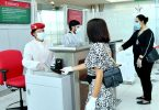 Emirates an Dubai Health Authority kreéieren nahtlos Reesender 'digital COVID-19 records Verifikatioun