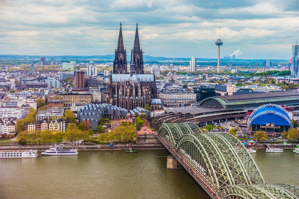 2020: Difficult year for Cologne Tourism