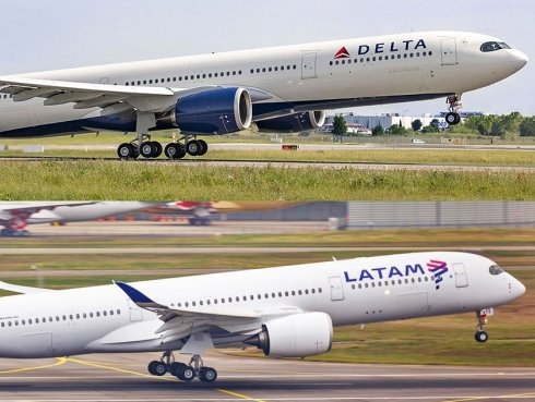 Delta and LATAM receive final approval for Brazil Joint Venture agreement