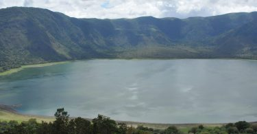 Geological Tourism: New tourist product in East Africa