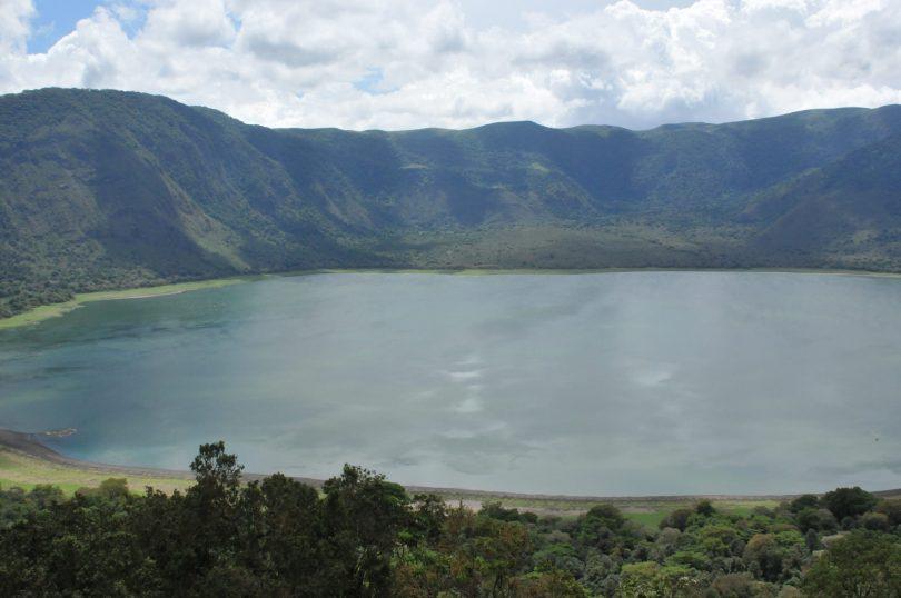 地質観光:東アフリカの新しい観光商品