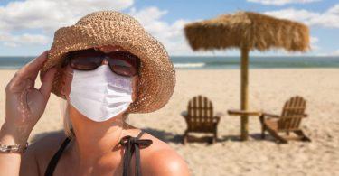 Jsou Američané připraveni na dovolenou v roce 2021?
