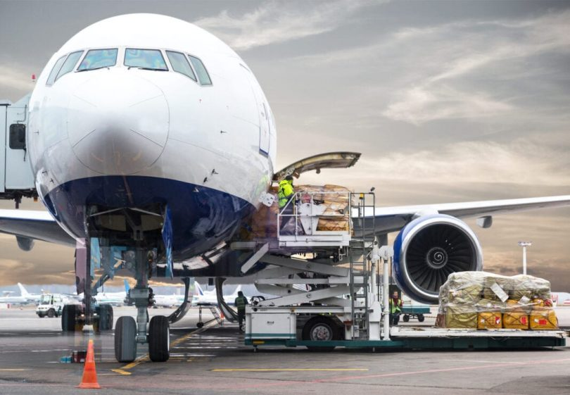 2020 was a disaster year for air cargo