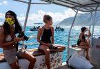 Franséisch Polynesien zou fir Touristen