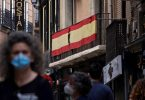 Kua whakaatuhia e Spain te haangai mo te haurua tau te maha o nga tuuruhi i te tau 2020