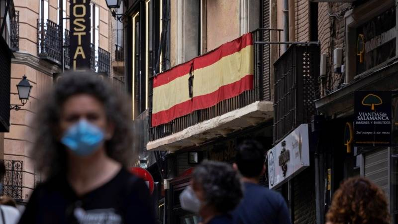 Spain sets half-century anti-record for the number of tourists in 2020