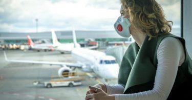 Flyer-Rechte: COVID-19-Memorandum für sicherere Flugreisen
