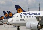 Lufthansa ya sake biyan duk bashin kudi na 2021 akan dogon lokaci
