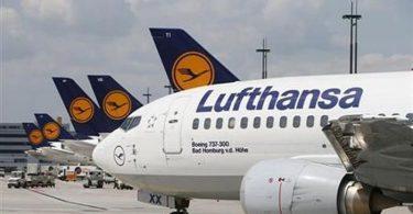 Lufthansa refinanziert alle finanziellen Verbindlichkeiten 2021 langfristig