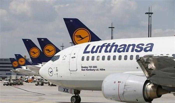 D'Lufthansa refinanzéiert all 2021 finanziell Verbëndlechkeete laangfristeg