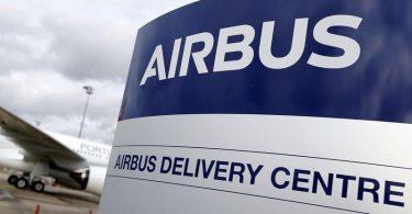 Airbus: 21 leveringer til 15 kunder i 2021 til dato