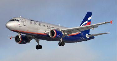 پرواز مقصد آمستردام در شرایط اضطراب با خیال راحت در فرودگاه Sheremetyevo مسکو فرود می آید
