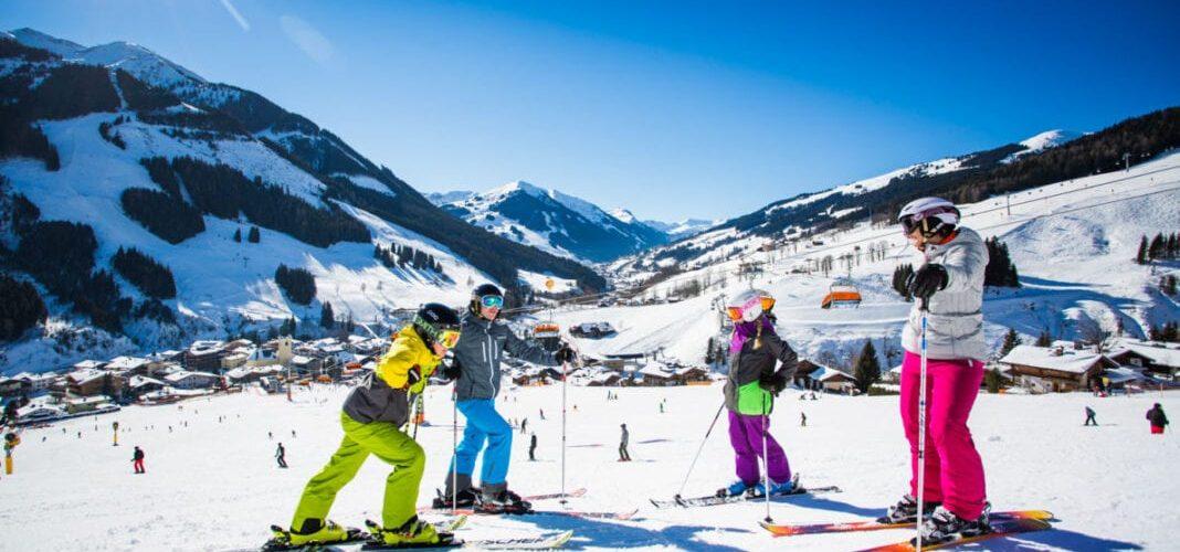 محدودیت های طولانی مدت سفر ، مراکز اسکی اروپا را با مشکل روبرو می کند