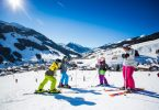 Prolonged travel restrictions spell trouble for European ski resorts