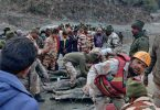 Հնդկաստանում սառցադաշտերից աղետի զոհերի թիվը հասնում է 24-ի