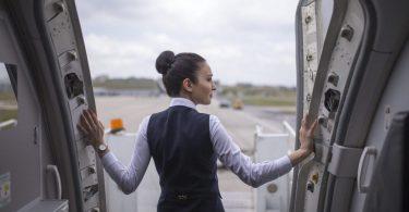IATA tilbyr hjelp til permitterte kabinbesetningsmedlemmer