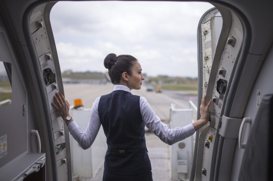 IATA offers help to laid-off airline cabin crew members