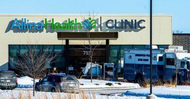 Flere mennesker såret i terrorangrep på Minnesota helseklinikk