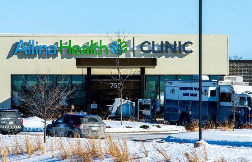Verschidde Leit blesséiert an Terrorattack op Minnesota Gesondheetsklinik