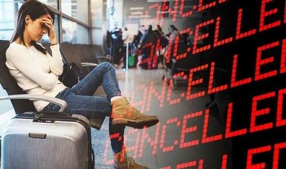 Russia extends UK flight ban