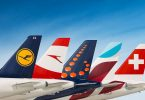 Group Lufthansa airlines extend optio gratis rebooking