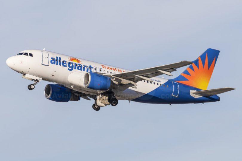 एलीगेंट एयर ने सिनसिनाटी से नई की वेस्ट की उड़ान शुरू की