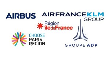 エールフランス-KLMとエアバスの打ち上げは、パリ空港の水素支店への関心の表明を呼びかけています