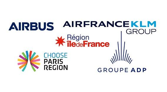 Air France-KLM sy Airbus dia nanangana fitakiana fahalianana ho an'ny sampana hidrogen any amin'ny seranam-piaramanidina Paris