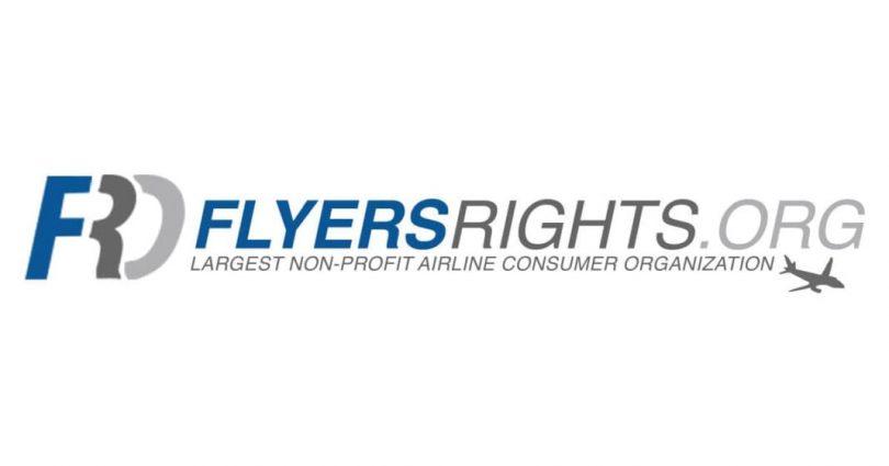FlyersRights issues COVID-19 Mitigation Policy Memorandum