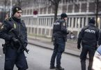Terrorists plotting bomb attacks arrested in Denmark and Germany