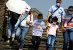 Safety first: Chinese tourists opt for short-distance travel