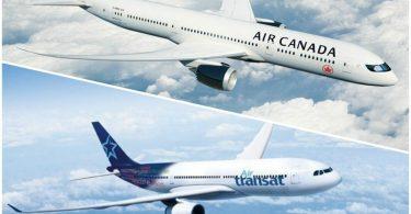 دولت کانادا خرید Transat توسط Air Canada را تأیید می کند