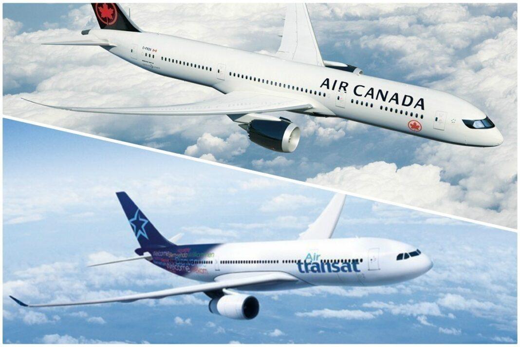 Kanadeeske regearing keurt oankeap fan Transat troch Air Canada goed